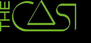 Logo The Cast
